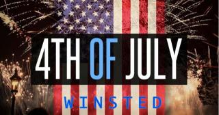 Soldiers' Monument Community Reading of Declaration of Independence - July 4th - 3PM