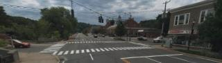 Department of Public Works Announces Traffic Signal Improvements at Various Intersections in Town