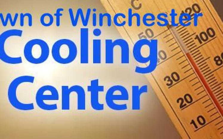 Cooling Centers Open in Winsted - Today, 8/26 and Tomorrow, 8/27